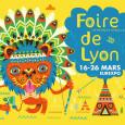 Foire de Lyon du 16 au 26 mars 2012
