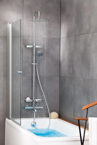 id obain 2012 les nouveaut s de la salle de bains inspiration bain. Black Bedroom Furniture Sets. Home Design Ideas