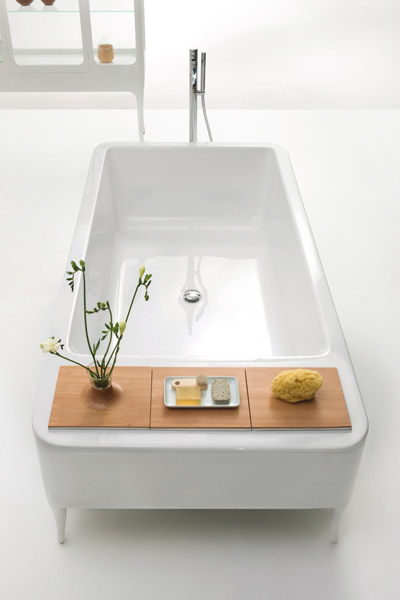Baignoires 2012 : Sopha Industries