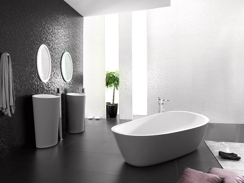 les nouvelles baignoires 2012 inspiration bain. Black Bedroom Furniture Sets. Home Design Ideas
