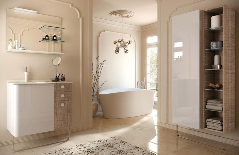 pyram meuble salle de bain