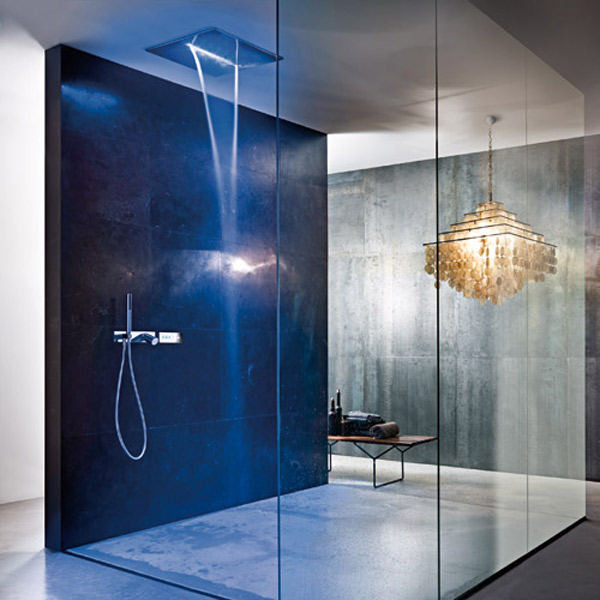 je veux une salle de bains high tech inspiration bain. Black Bedroom Furniture Sets. Home Design Ideas