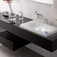 Je veux une salle de bains high-tech