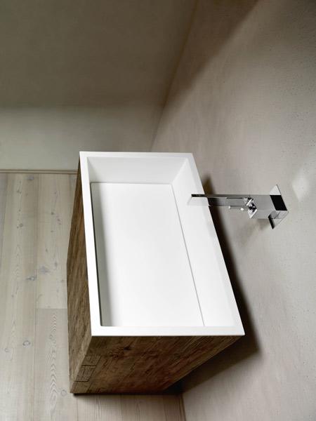 Salle de bains Touch de Milldue