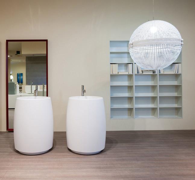 Salle de bains Antonio Lupi