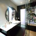 Une salle de bains cocooning