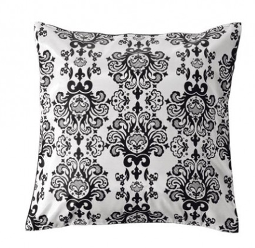 Coussin style baroque Pachyderme
