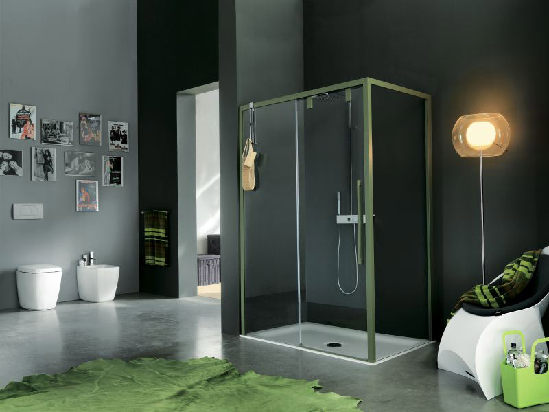 d fil de parois de douche inspiration bain. Black Bedroom Furniture Sets. Home Design Ideas