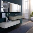 La salle de bains modulaire d'Ideagroup