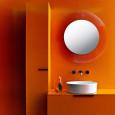 Kartell by Laufen, une salle de bains unique