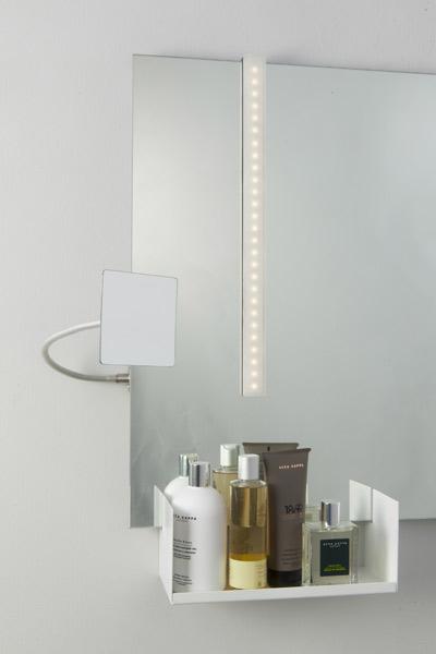 Miroir Kali de Stocco
