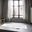La salle de bains ergonomique de Rexa Design