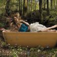 La baignoire en bois : le bain au naturel