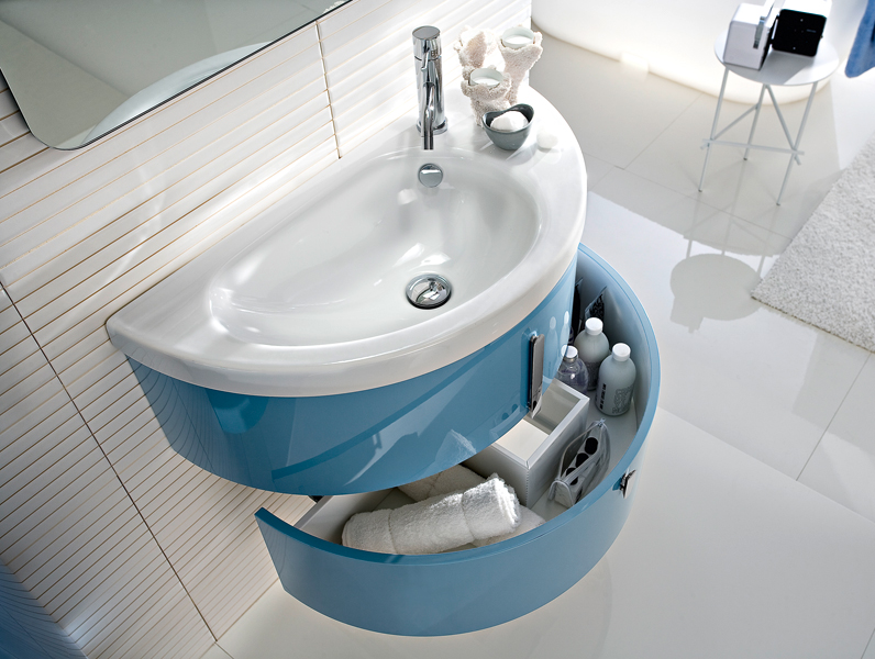idea group idea group - Lavabo Salle De Bain En Verre
