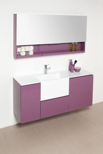 meuble salle de bain profondeur 40 cm zhitopw. Black Bedroom Furniture Sets. Home Design Ideas