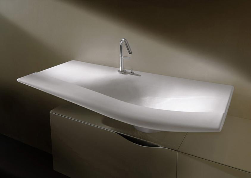 Salle de bains Stillness de Jacob Delafon
