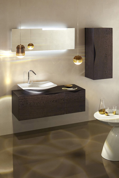 stillness la nouvelle salle de bains de jacob delafon inspiration bain. Black Bedroom Furniture Sets. Home Design Ideas