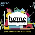 Home, le salon Habitat Design en octobre 2013, à Lyon
