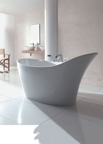 baignoires quel mat riau choisir inspiration bain. Black Bedroom Furniture Sets. Home Design Ideas