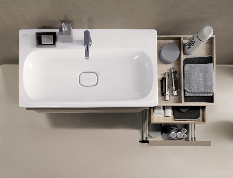 Salle de bains « Citterio », Keramag Design