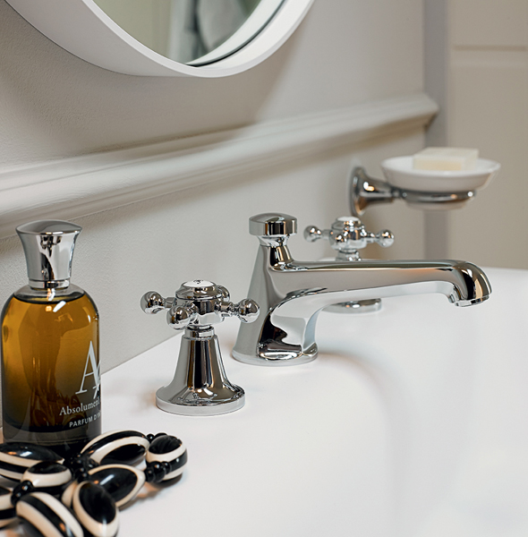 la salle de bains ann es 30 de zucchetti kos inspiration. Black Bedroom Furniture Sets. Home Design Ideas