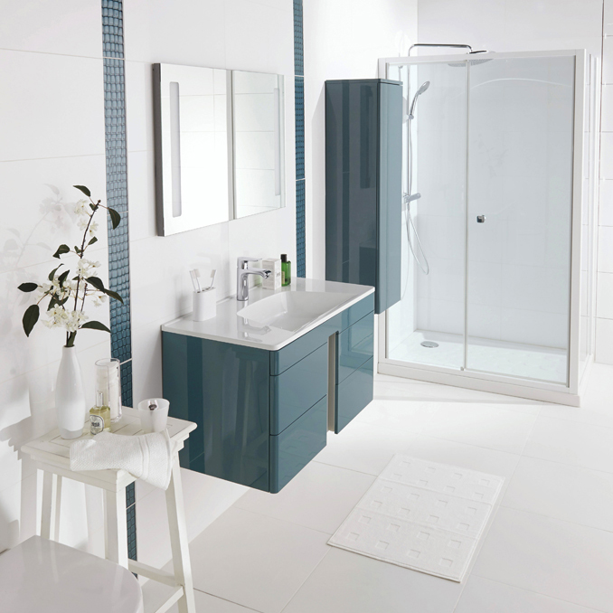 Lapeyre, nouveautés 2014 | Inspiration bain