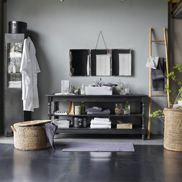 accessoires de salles de bains cr ez votre style inspiration bain. Black Bedroom Furniture Sets. Home Design Ideas