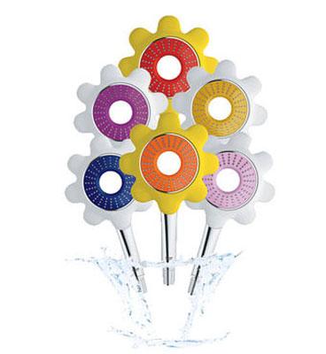 Douchette Rainshower Flower de Grohe