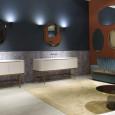La salle de bains rétro d'Antonio Lupi