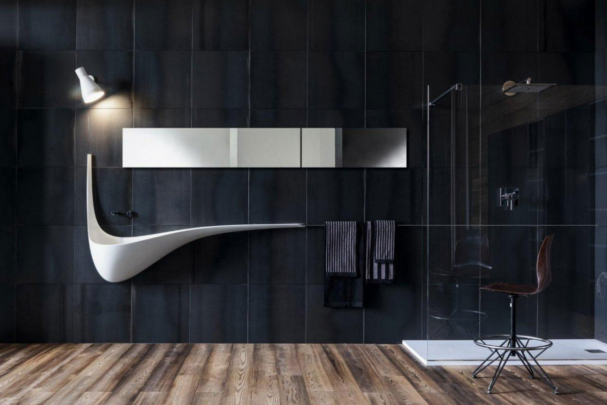 Vasques vive les formes inspiration bain for Plan vasque design