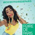 200 places gratuites pour la Foire de Paris