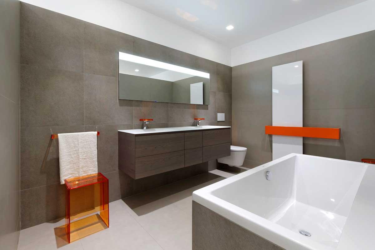 Salle de bain inspiration hammam – lombards