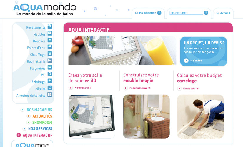 www.aquamondo.fr