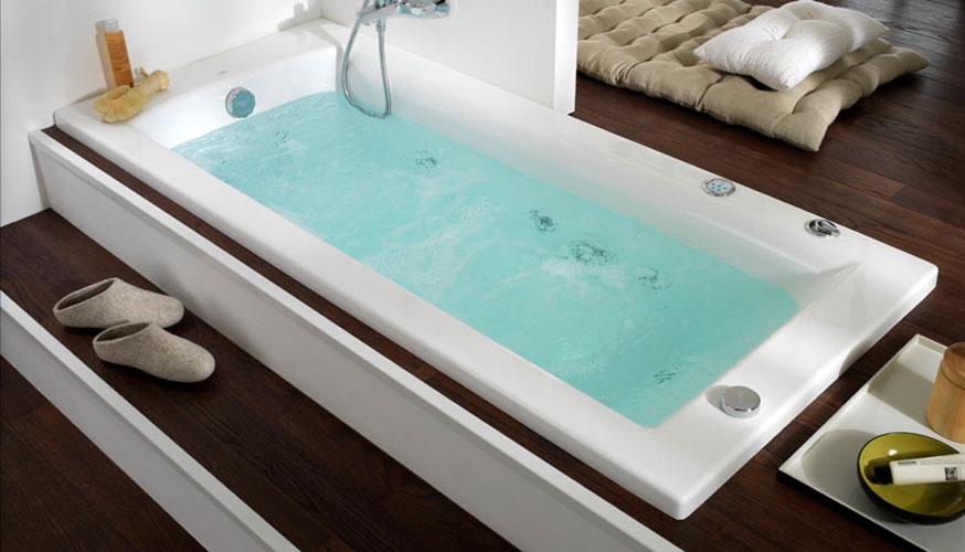 Cléopâtre Silence 3 de Valentin-spa-baignoire balnéo