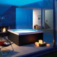 Les baignoires balnéo : la détente absolu