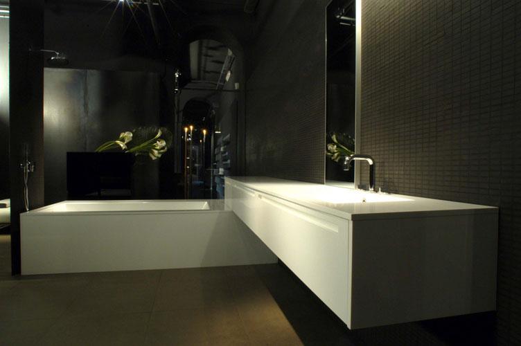 Universal de Boffi- salle de bains design