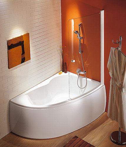 petite salle de bains-Micromega duo de Jacob Delafon