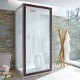 La cabine de douche vapeur de Philippe Starck