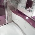 Dix idées pour petites salles de bains