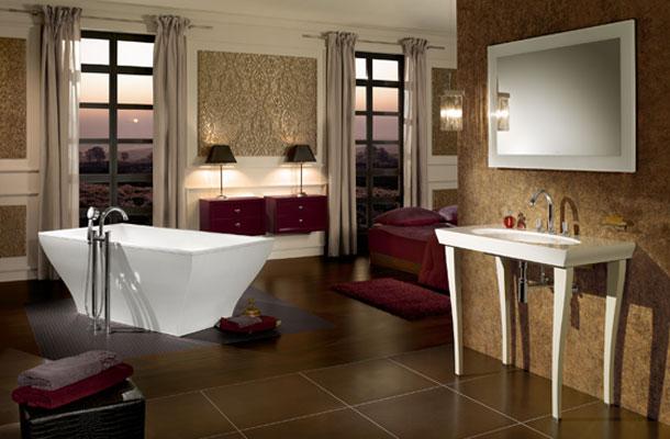 Villeroy&Boch-baignoire