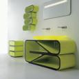 Salle de bains design : la collection d'Il Bagno Bandini