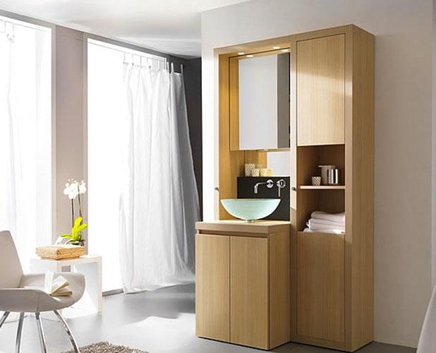 B1 de Kitchoo-meuble salle de bains