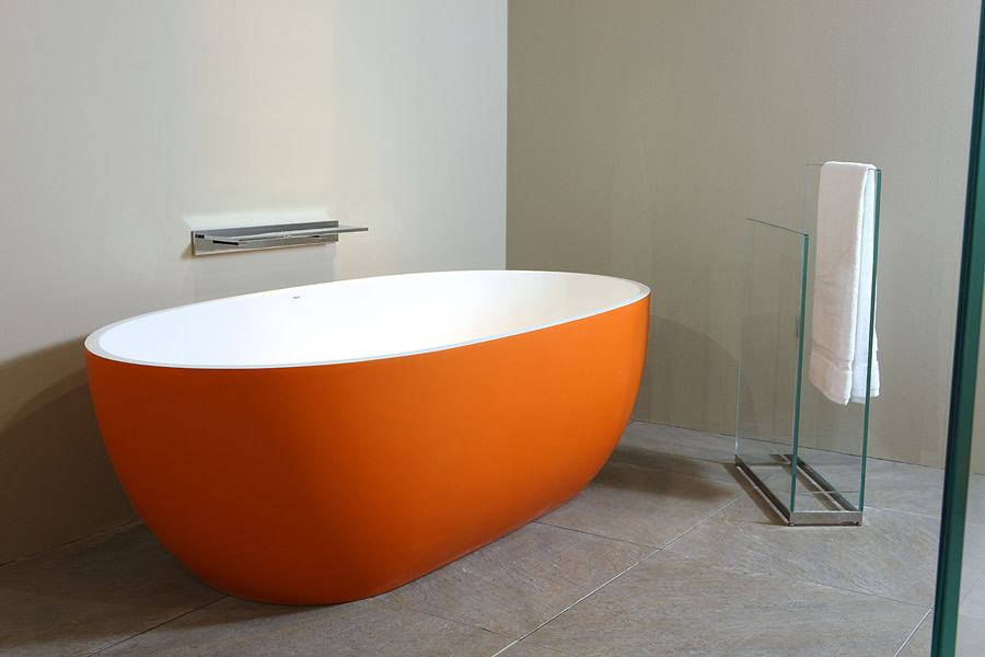 Stone One Colour Touch d'Aquamass