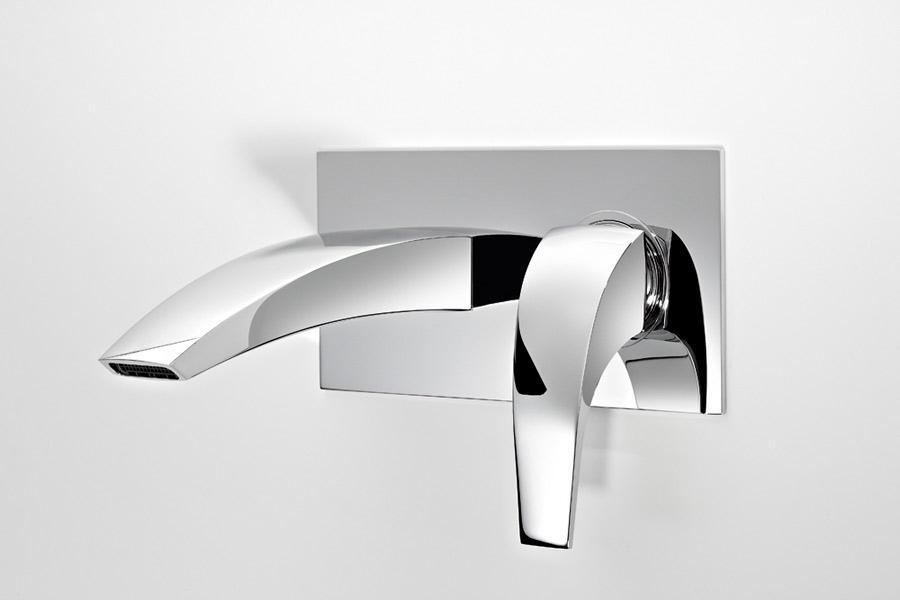 Nouvelle Vague d'Horus, robinet design