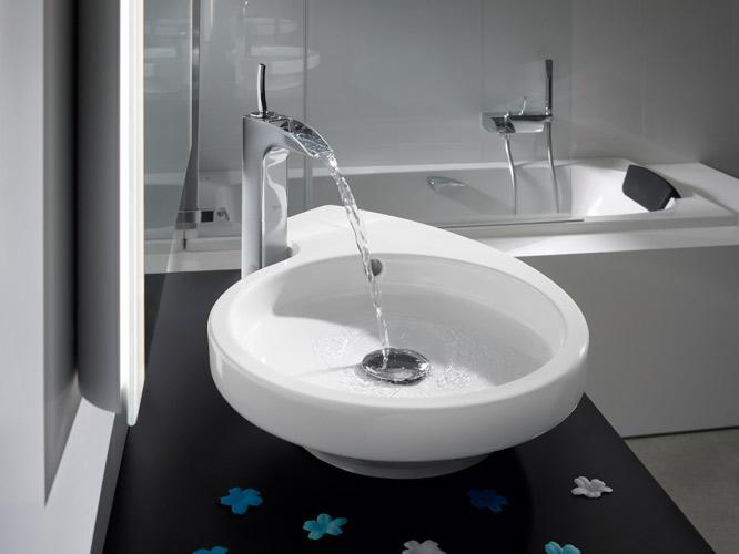 Salle de bains Roca