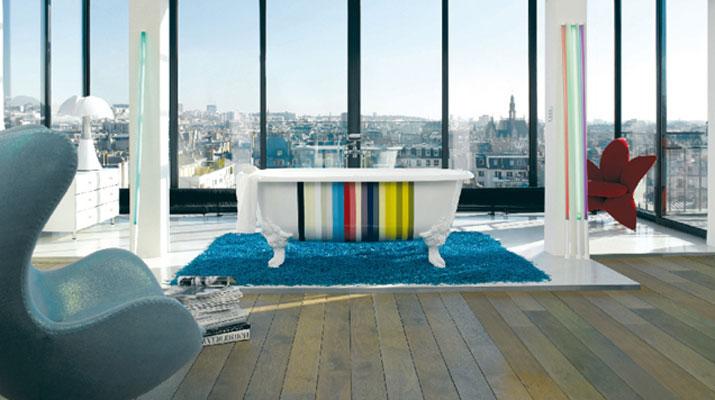 Salle de bains Jacob Delafon