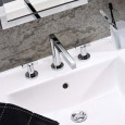 Les nouveaux robinets inédits de THG