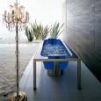 Les nouvelles baignoires 2012