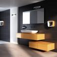 La salle de bains modulaire de Regia