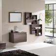 Salle de bains modulaire : D-motion by Delpha